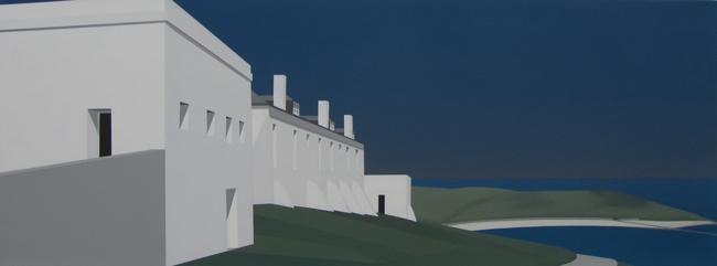 Essex-Castle
