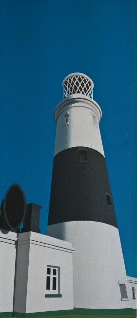 Lighthouse Five